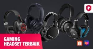 Gaming Headset Terbaik